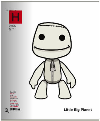 Little big planet image