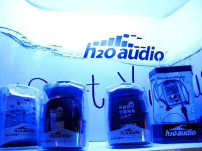 H2o_audio_laborde_brothers_showroom_madrid_spain